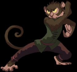 monkey #thundercats #oc | OCs/AUs | Pinterest | Thundercats