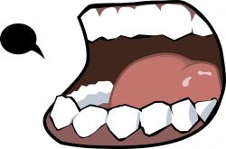 2018 Free Download Letest Cute tooth Clipart