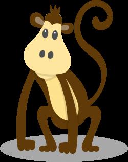 Monkey Animal Clip art - monkey 872*1102 transparente Png Descargar ...
