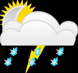 Weather Clip Art at Clker.com - vector clip art online, royalty free ...