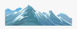 Mountains Free Mountain Clipart Clip Art Of 4 Clipartwork ...