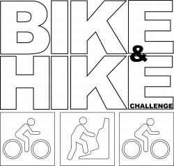 Sunday, August 26, 2018 - BIKE and HIKE for ALS