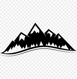 mountain transparent images - mountain clipart transparent ...