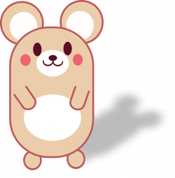 28+ Collection of Mouse Clipart Cute | High quality, free cliparts ...