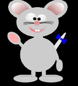 Mouse Clip Art at Clker.com - vector clip art online, royalty free ...