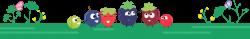 Cuddleberries – Nursery Rhymes for Kids