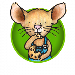 MouseCookieBooks.com – The Official Home of Mouse and the If You ...