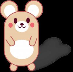 Clipart - Mouse