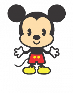 Cute Mickey Mouse PNG YoyangSwift13 by yoyangswift13 on DeviantArt ...