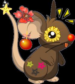 Transformice Kawaii Mouse :D by Deerfox on DeviantArt