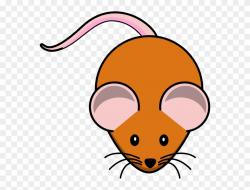 Mouse Clipart Research - Lab Rat Clip Art - Png Download ...
