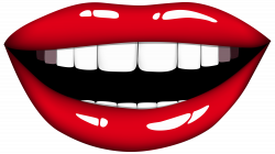 Smiling Mouth PNG Clipart - Best WEB Clipart
