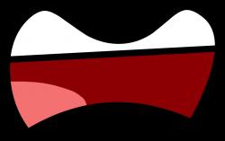 Cartoon Lips Mouth PNG - PHOTOS PNG