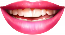 Smiling Mouth PNG Clip Art - Best WEB Clipart
