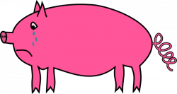New 50+ Free Pig Clipart Images & Photos 【2018】
