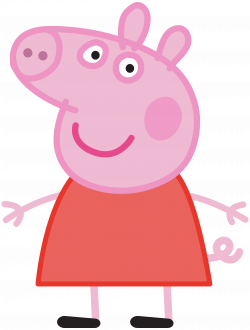 Peppa Pig Transparent PNG Image | Gallery Yopriceville - High ...