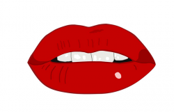 Download Mouth Realistic Clipart Clipart PNG Free ...