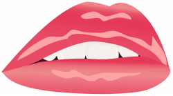 Red Lips PNG Clipart Image - Best WEB Clipart