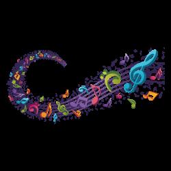 Transparent-Clipart-Image-Music-Concert-Background - Free ...