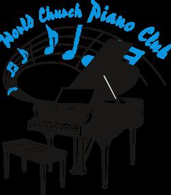 Piano Club Membership – Herald Publishing House