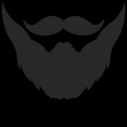 beard logo - Google Search | Beard Logo | Pinterest | Beard logo ...