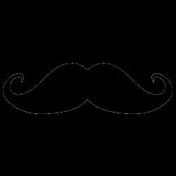 Moustache Desktop Wallpaper Display resolution Clip art - beard and ...