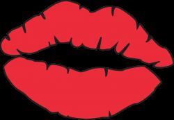 Image of Kissy Lips Clip Art #7988, Lips Free Clipart - Clipartoons