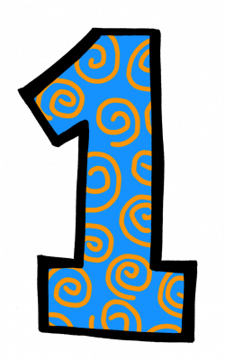 Numbers Clipart boy - Free Clipart on Dumielauxepices.net