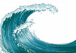 28+ Collection of Waves Clipart Gif | High quality, free cliparts ...