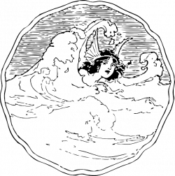 Ocean Wave Drawing at GetDrawings.com | Free for personal use Ocean ...