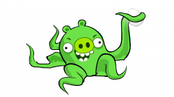 Image - 150px-Octopig.png | Angry Birds Wiki | FANDOM powered by Wikia