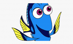 Destiny Clipart Finding Nemo - Finding Dory #813277 - Free ...