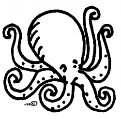 octopus - Clip Art Gallery | Clipart Panda - Free Clipart Images