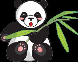 Panda Clipart at GetDrawings.com   Free for personal use Panda ...