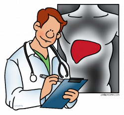 Doctor with X-rays   Clipart Panda - Free Clipart Images