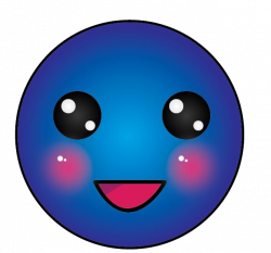 Blue Smiley Face Png | Clipart Panda - Free Clipart Images | Smileys ...