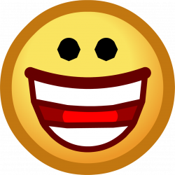 Laughing Smiley Face Emoticon | Clipart Panda - Free Clipart Images