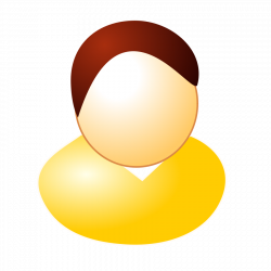 Clip Art Two People Clipart