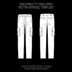 pants template - Acur.lunamedia.co
