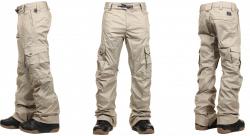 Cargo Pant PNG Transparent Images | PNG All
