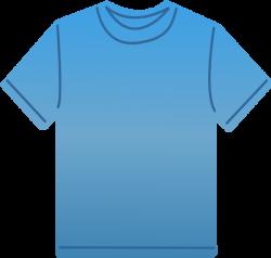 T Shirt Clip Art at Clker.com - vector clip art online, royalty free ...