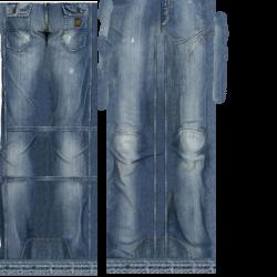 Pants Template Photos >> 128 Men S Wind Rain Pants Pattern The Green ...