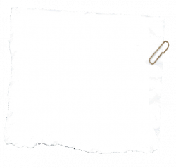28+ Collection of Torn Piece Of Paper Clipart   High quality, free ...