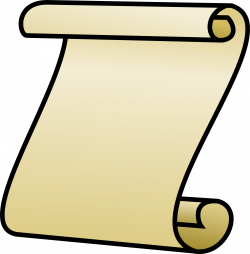 Free Scroll Paper Cliparts, Download Free Clip Art, Free ...