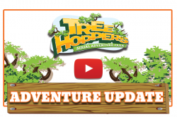 TreeHoppers Zip Line Ropes Course | Tampa Bay, Florida | Adventure Park