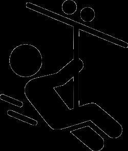 Zip-line Adventure park Computer Icons Outdoor Recreation Clip art ...