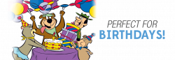 Birthday Party Packages | Yogi Bear's Jellystone Park