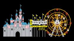 Disneyland California Re(P)ort: June 2011