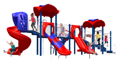 Kids' Choice Structure -
