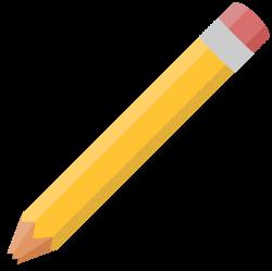 A Pencil or lápiz Es un lápiz. Me gusta la marca Mongol.   School ...